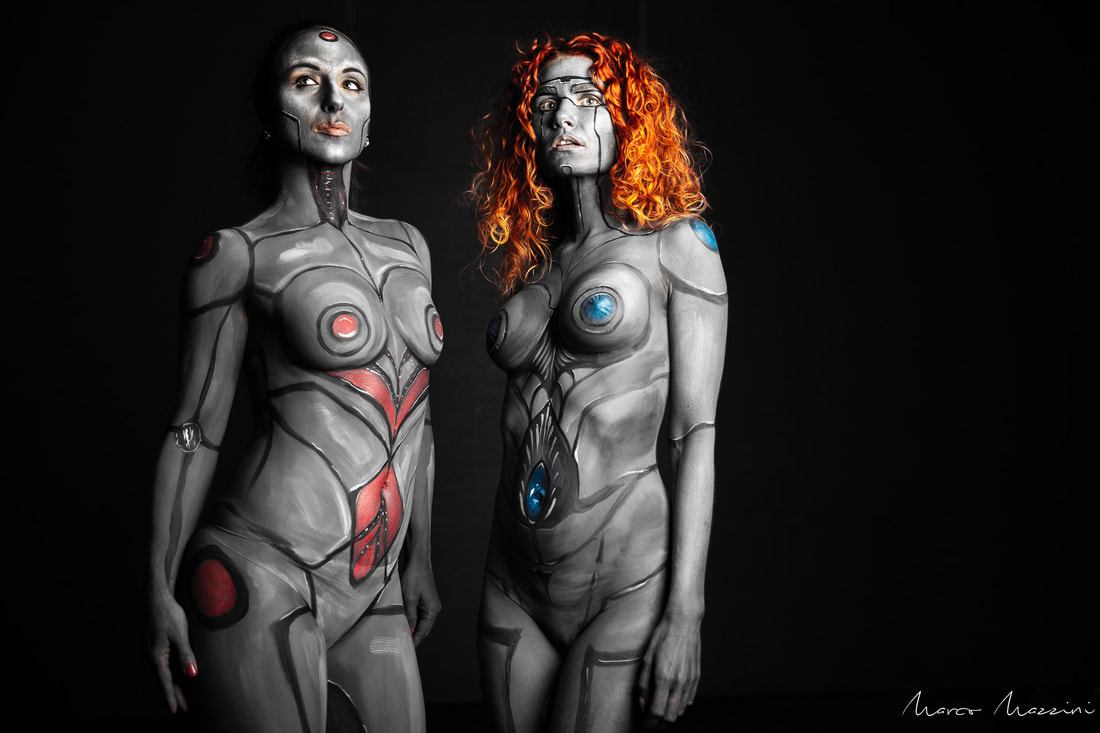 Lynn Schockmel Body Art Body Painting Makeup And More