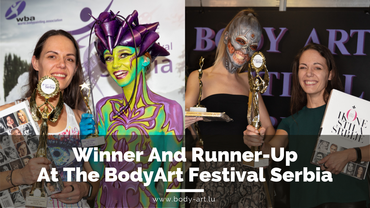 lynn schockmel body painting winner